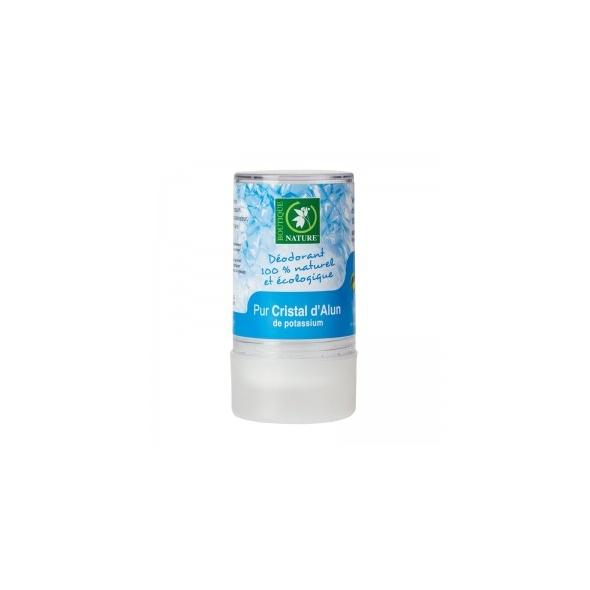 Déodorant Pur Cristal d'Alun 120g