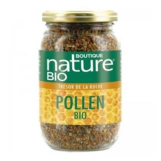 Pollen multifloral bio - Vitalité - 230g