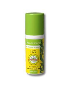 Spray peau anti moustiques 50 ml
