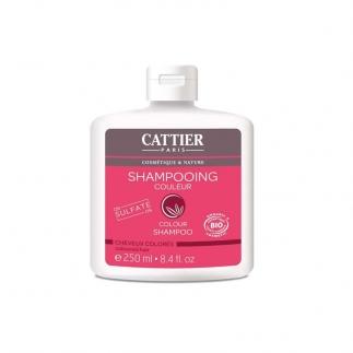 Shampoing bio couleur - cheveux colorés - 250 ml
