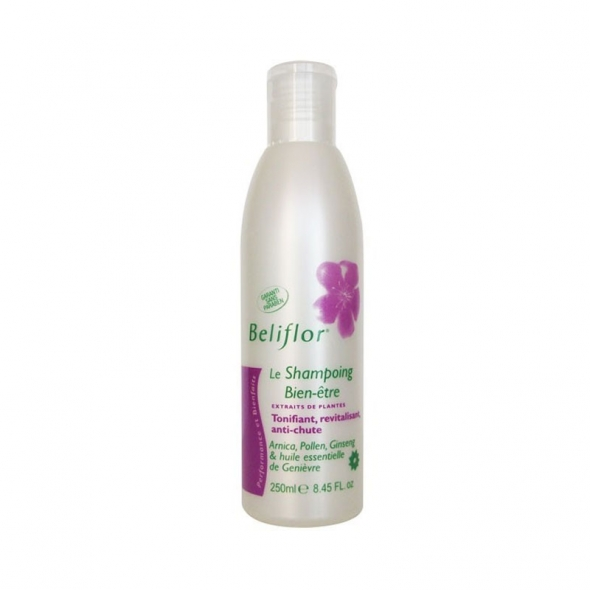 Shampoing antichute Beliflor