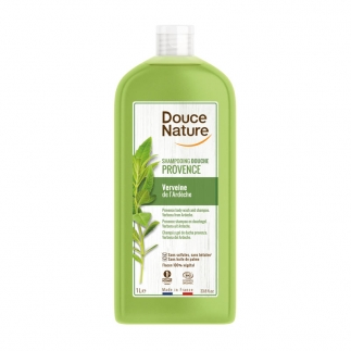 Shampooing douche à la Verveine Douce Nature