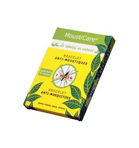 Bracelet anti moustiques (adultes, enfants, femmes enceintes..)