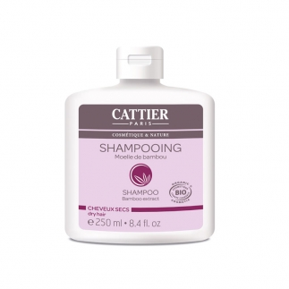Shampooing Cheveux secs Cattier
