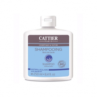 Shampooing Anti-pelliculaire Cattier