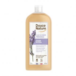 Shampooing douche Provence à la lavande – 1 L