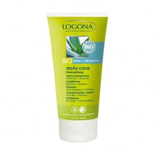 Après-shampooing Aloès et verveine bio – Daily Care – 100 ml