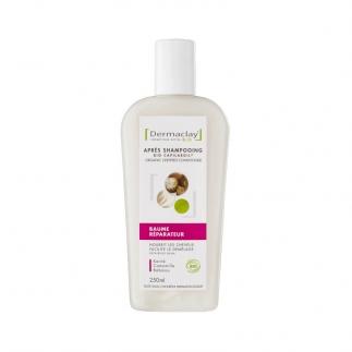 Après-shampoing Baume réparateur Dermaclay