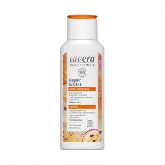 Après-shampooing cheveux secs Lavera