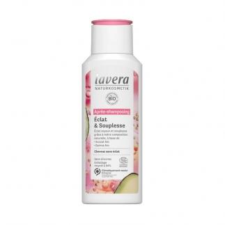 Après-shampoing bio cheveux ternes - Éclat & souplesse - 200ml