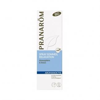 Spray Sommeil & relaxation Bio Pranarôm