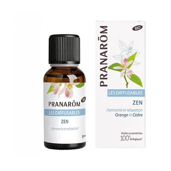 Mélange de diffusion Zen Pranarôm