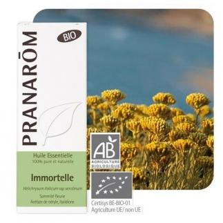 Huile essentielle immortelle bio - 5ml