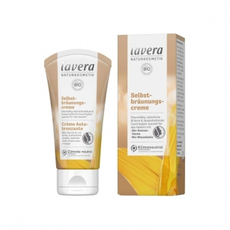 Crème autobronzante visage - Sun - 50 ml