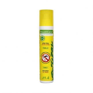 Spray anti moustiques Mousticare