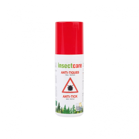 Spray anti tiques Mousticare