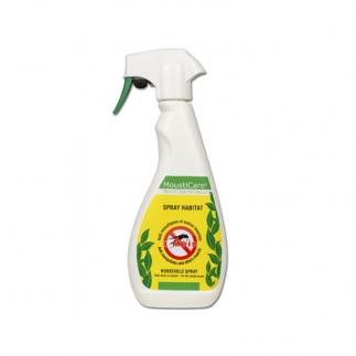 Spray anti insectes maison Mousticare