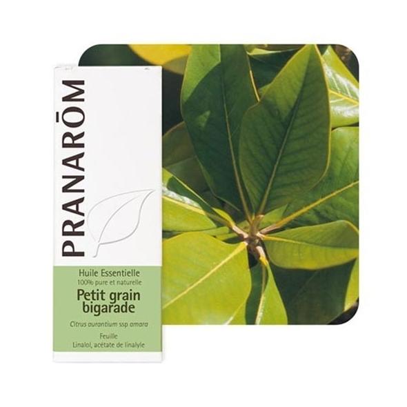 Huile essentielle petit grain bigarade Pranarôm