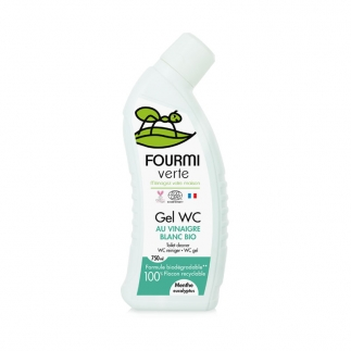Gel WC naturel Fourmi verte