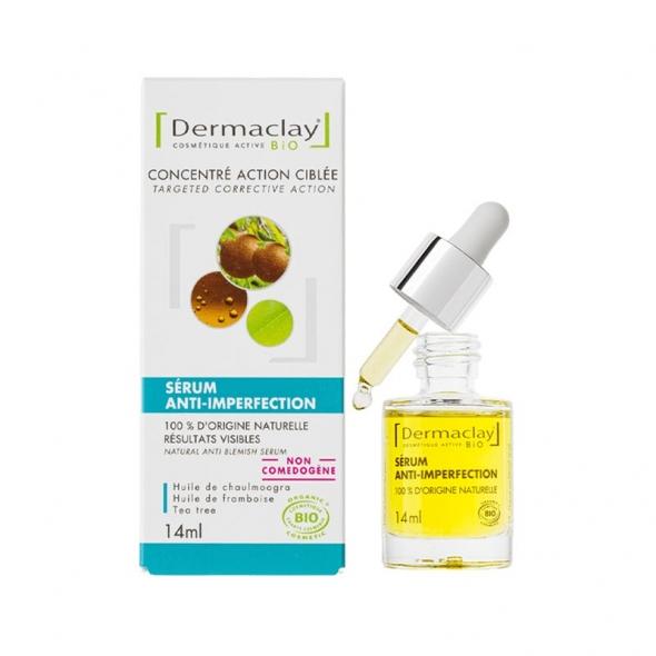 Serum anti imperfection bio Dermaclay