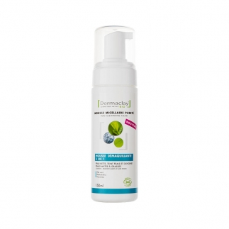 Mousse démaquillante – 150 ml