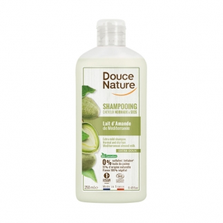 Shampoing bio cheveux normaux Douce Nature