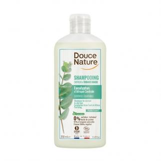 Shampoing bio cheveux gras Douce Nature