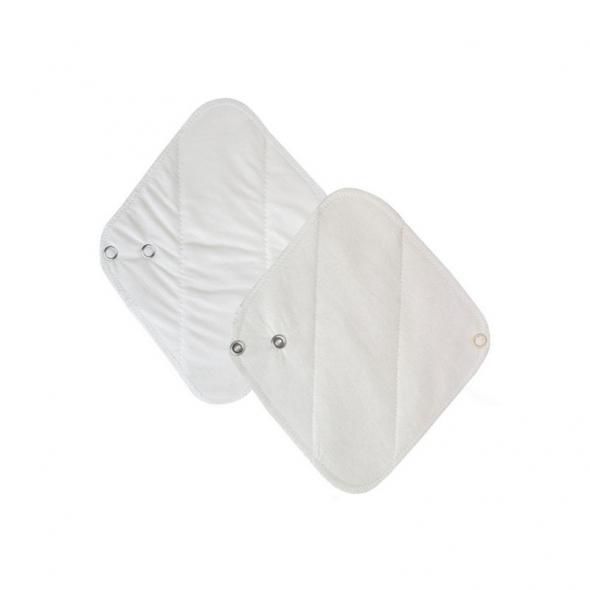 Recharge protège-slips lavables