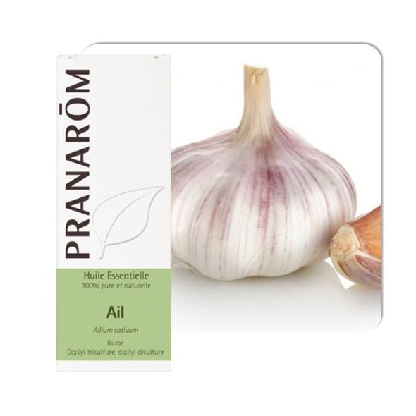 Huile essentielle d'ail Pranarôm