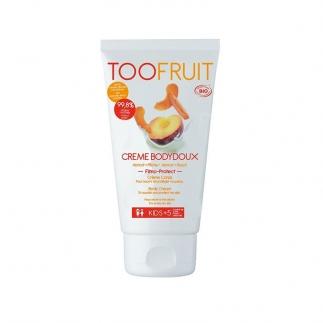 Crème corps bio enfant Toofruit