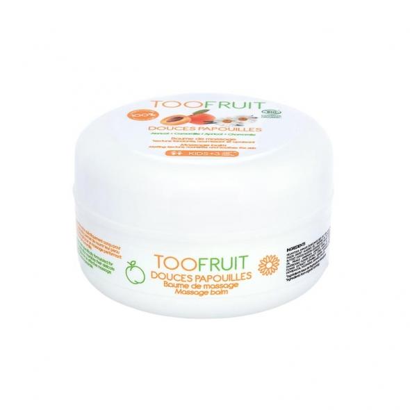 Baume de massage enfant Toofruit