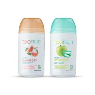 Déodorant enfant bio Toofruit