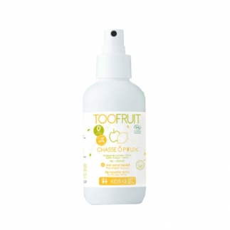 Spray anti-poux bio Toofruit