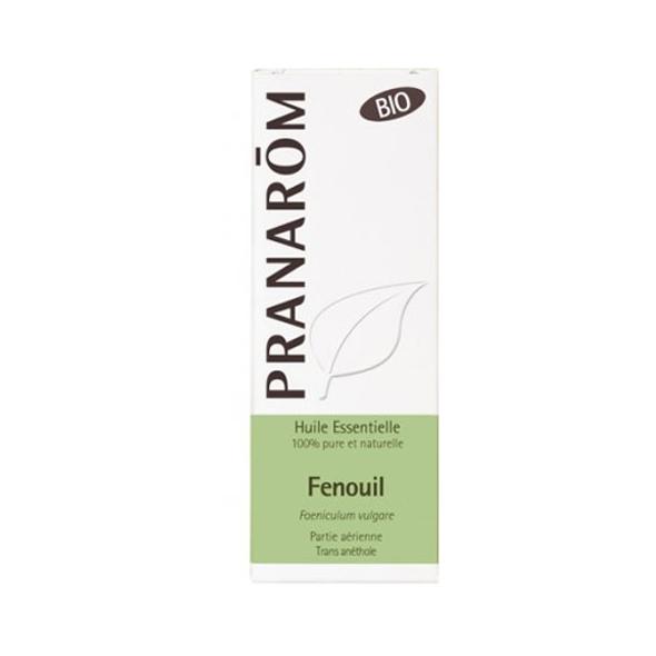 Huile essentielle de Fenouil bio Pranarôm