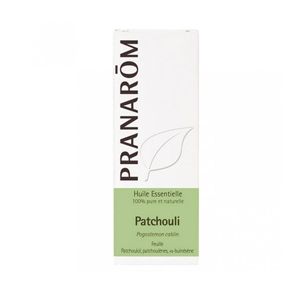 Huile essentielle de Patchouli Pranarôm