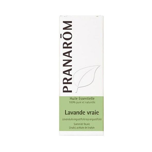 Huile essentielle de Lavande vraie Pranarôm