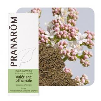 Huile essentielle de valériane officinale Pranarôm