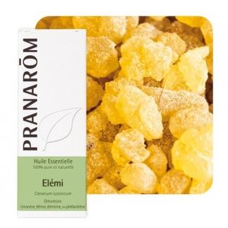 Huile essentielle elemi Pranarôm