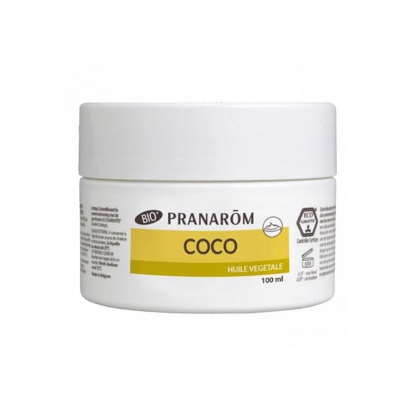 Huile de coco bio Pranarôm