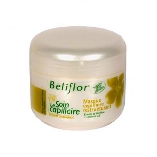 Masque cheveux restructurant Beliflor