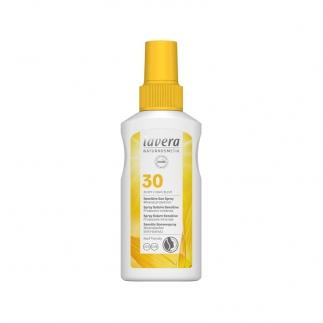 Spray solaire bio SPF30 Lavera