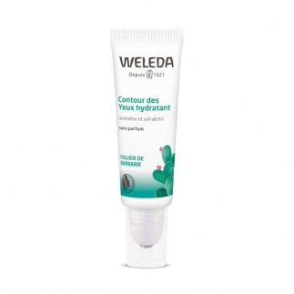 Contour des yeux bio Weleda