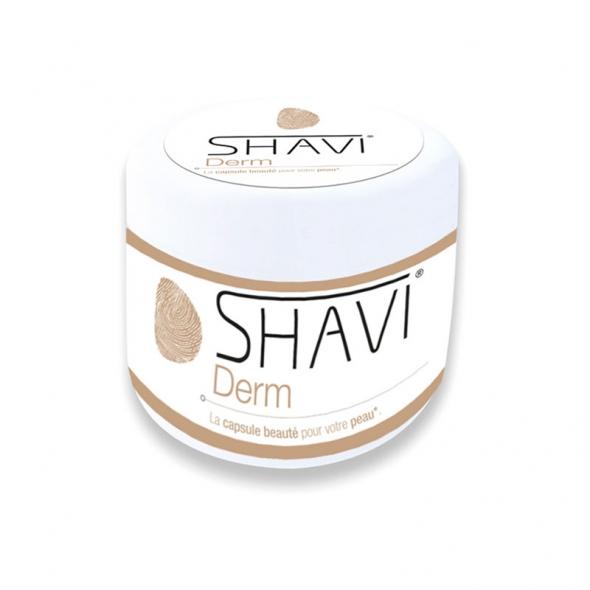 Shavi Derm complément alimentaire pour la peau