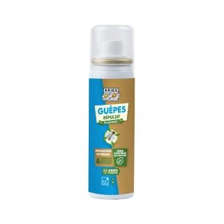 Spray répulsif guêpes Ariès