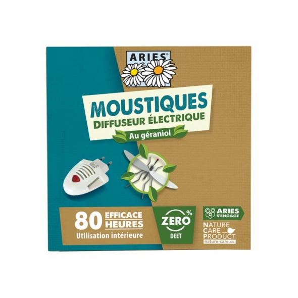 Prise anti-moustiques aries