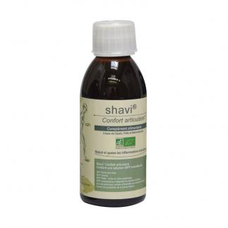 Confort articulaire bio Shavi