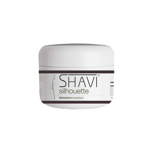 Shavi silhouette - Coupe-faim