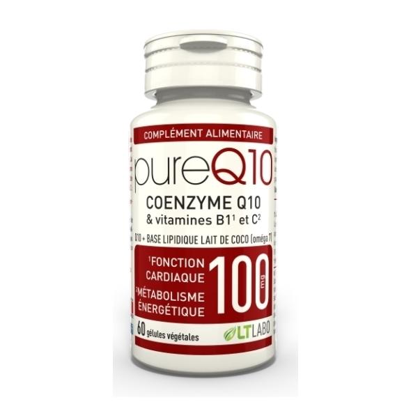 pureq10 - 60gélules