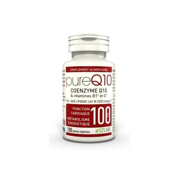 pureq10 - 100gélules