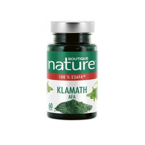 Klamath Vitalité Boutique Nature
